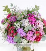 Renkli Bahar Sürprizi